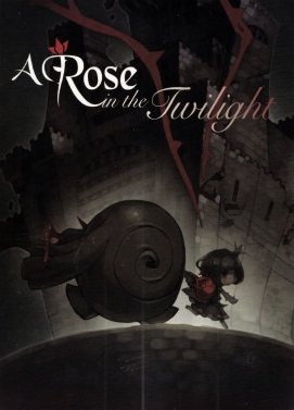 cle cd A Rose in the Twilight