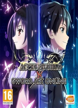 cle cd Accel World vs. Sword Art Online Deluxe Edition
