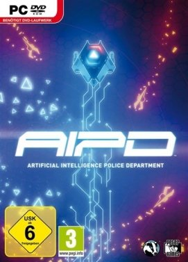cle cd AIPD - Artificial Intelligence Police Department