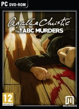 cle cd Agatha Christie - The ABC Murders