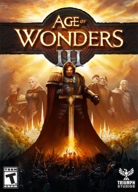 cle cd Age of Wonders III