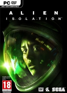 cle cd Alien - Isolation