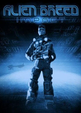 cle cd Alien Breed - Impact