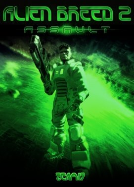 Acheter votre clé CD Alien Breed 2 - Assault Steam