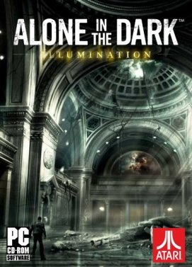 cle cd Alone in the Dark - Illumination