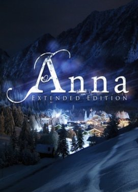 cle cd Anna - Extended Edition