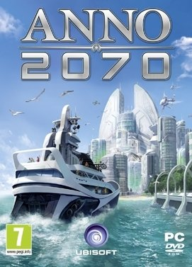 cle cd Anno 2070 Complete Edition