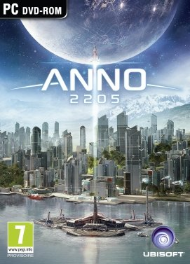 cle cd Anno 2205 Season Pass