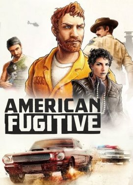 acheter cle cd American Fugitive Steam