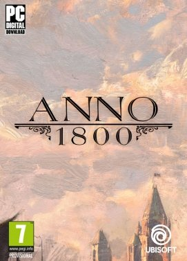 cle cd Anno 1800
