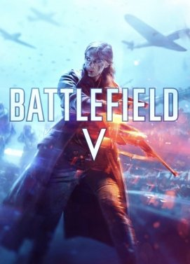 cle cd Battlefield 5