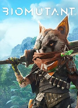 cle cd Biomutant