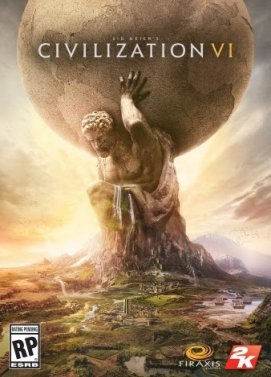 cle cd Civilization VI