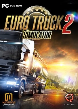 cle cd Euro Truck Simulator 2