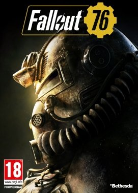 cle cd Fallout 76 PC