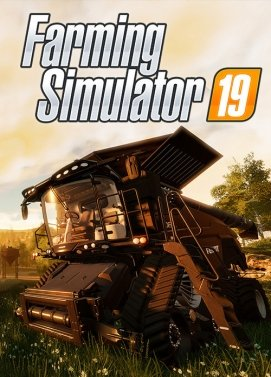 cle cd Farming Simulator 19