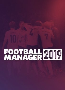 cle cd Football Manager 2019