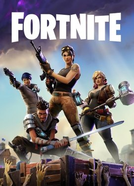 cle cd Fortnite
