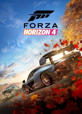 cle cd Forza Horizon 4 PC/Xbox One