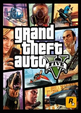 cle cd GTA 5