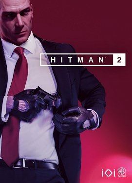 cle cd Hitman 2 Silver Edition