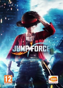 cle cd Jump Force