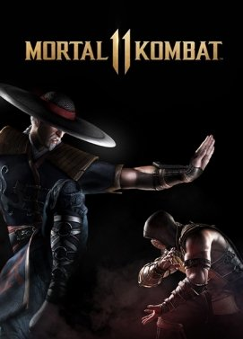 cle cd Mortal Kombat 11