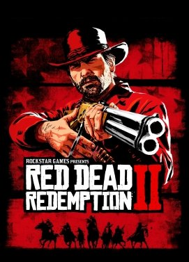 cle cd Red Dead Redemption 2 Steam