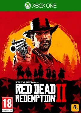 cle cd Red Dead Redemption 2