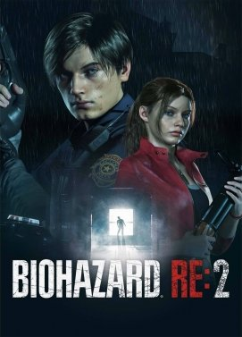 acheter cle cd Resident Evil 2 Steam