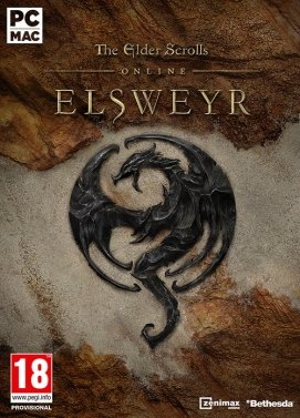 cle cd TESO Elsweyr - Standard Edition