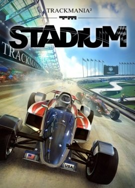 cle cd TrackMania² Stadium