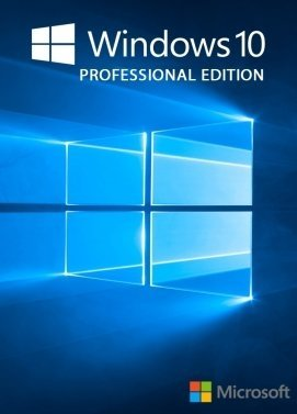 cle cd Windows 10 OEM professionnel