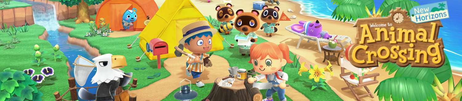 animal crossing new horizons objet divers