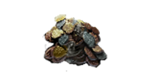 Path of Exile Perandus Coin x1000