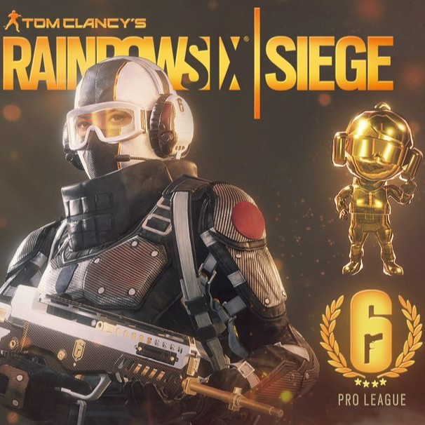 Acheter des Crédits Rainbow Six Siege  Skin R6