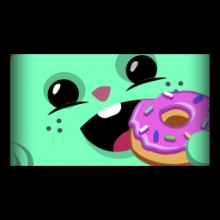 Rocket league Doughnut Eater