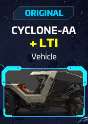 Star Citizen Cyclone AA